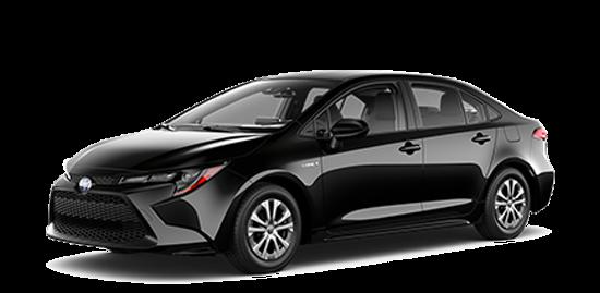 Corolla Hybride 2020