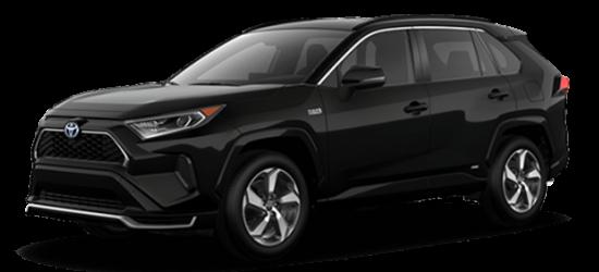RAV4 Prime SE AWD 2021