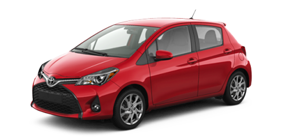 Yaris Hatchback