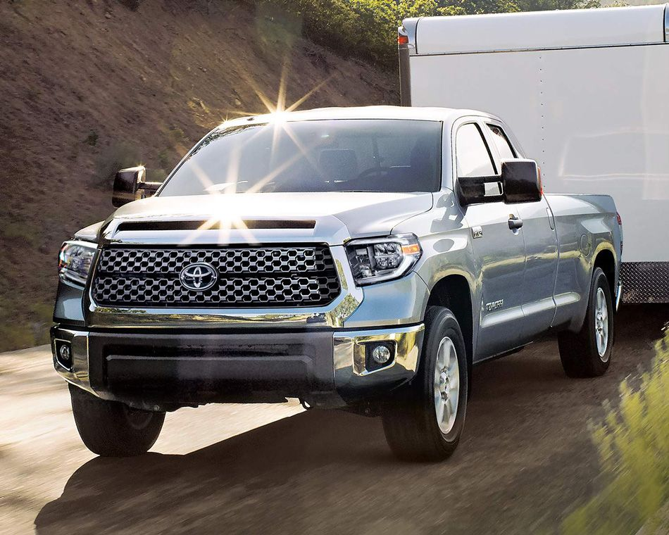 2018 toyota tundra 4x4 double cab limited 5 7l for sale in montreal groupe gabriel. Black Bedroom Furniture Sets. Home Design Ideas